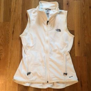 North Face vest size S.